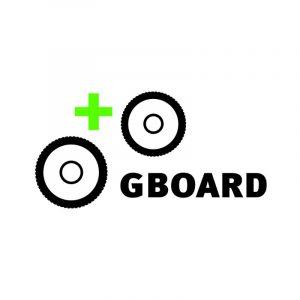 logo GreenBoard contatti