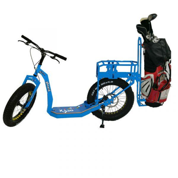 Yf 20 Runner Golf Edition