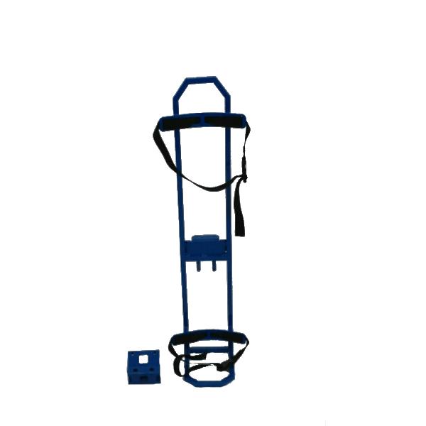gboard kit for golf bag holder including joints