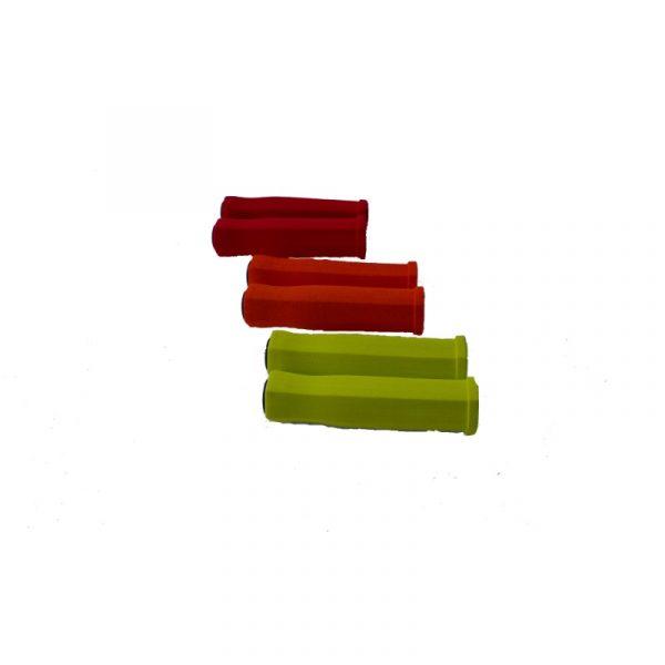 selezione di colori per manopole GreenBoard