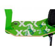 Pedana in legno monopattino GreenBoard serie Xf26