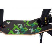 Pedana del monopattino GreenBoard serie X27r nero