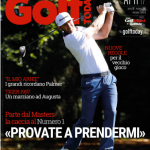 Monopattino GreenBoard Golf Edition come Novità dell'anno per il magazine Golf Today