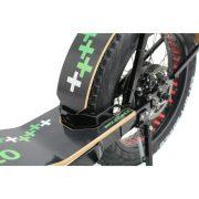 ruota posteriore con motore eYf 20 750 2WD Integra monopattino greenboard golf edition