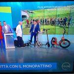 micromobilità in Italia. Monopattini elettrici ora regolarizzati