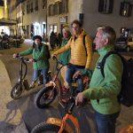 monopattini equiparati a velocipedi