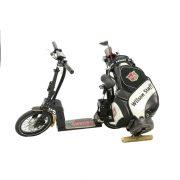 Foldable city integra golf scooter